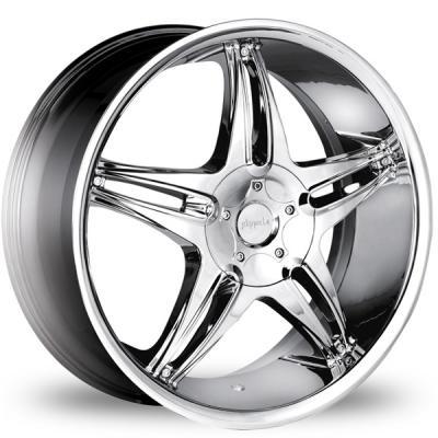 P34-STAR Tires