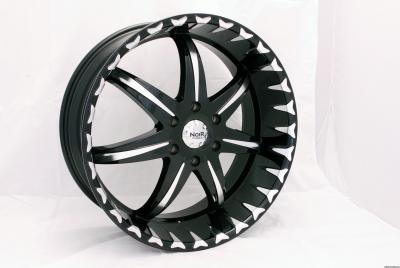 Black Star Tires