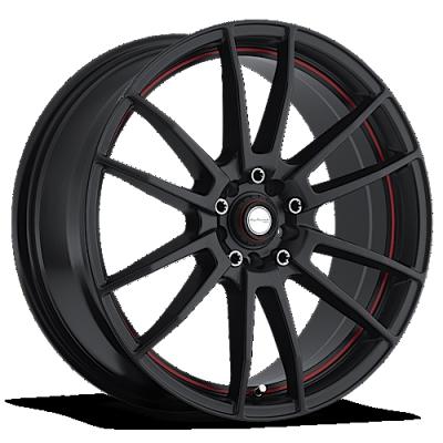NJ09 Tires