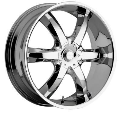 760 - Lucuna Tires