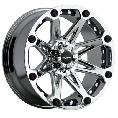 814 - Jester Tires