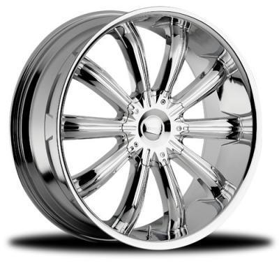 765 - Awakening Tires
