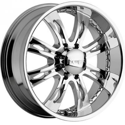 775 - Nemisis 8 Tires