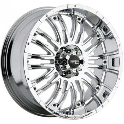 817 - Hondo Tires