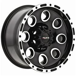 044 - Bullet Tires